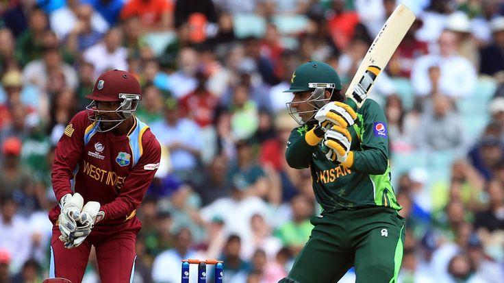 Pakistan Vs West Indies (ICC Cricket world cup 2015) - http://www.tsmplug.com/cricket/pakistan-vs-west-indies-icc-cricket-world-cup-2015/