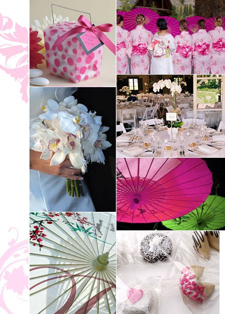 Best japanese wedding themes ideas on pinterest