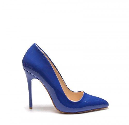 Pantofi Orfeu Albastri
