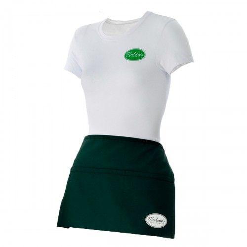 Sookie's waitress uniform from True Blood.