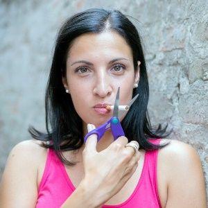 Quitting smoking may help you gain friends