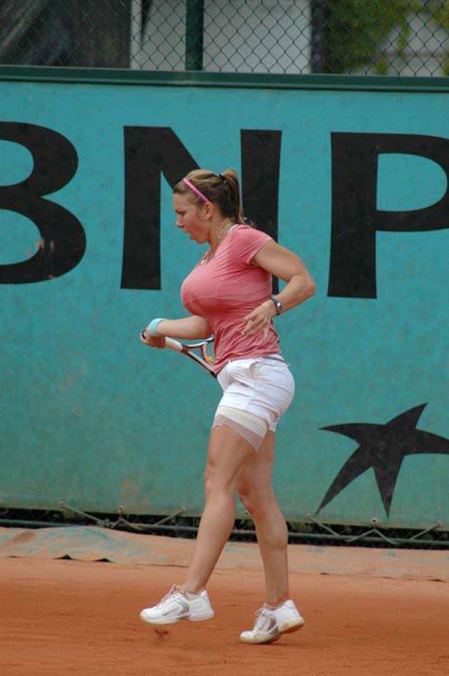Simona Halep Hot Pics | Simona | Simona halep, Tennis ...