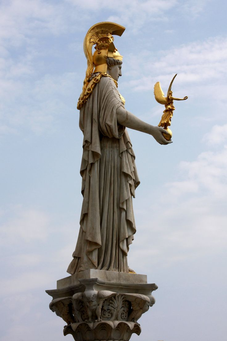 the justice of athena The goddess of wisdom, heroic endevour, justice and strategically guided  warfare  athena then emerged from zeus' cloven head fully grown, armed and .