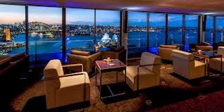 Intercontinental Sydney - our ladies have access to the Club Lounge #relax #luxury #views