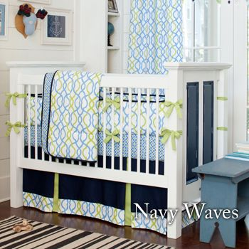 Design Your Own Crib Bedding Online WoodWorking Projects