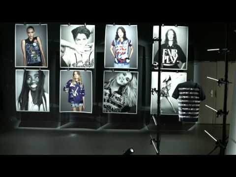 lacoste couture fw15 youtube entertainment moments pinterest watches couture and the o 39 jays. Black Bedroom Furniture Sets. Home Design Ideas