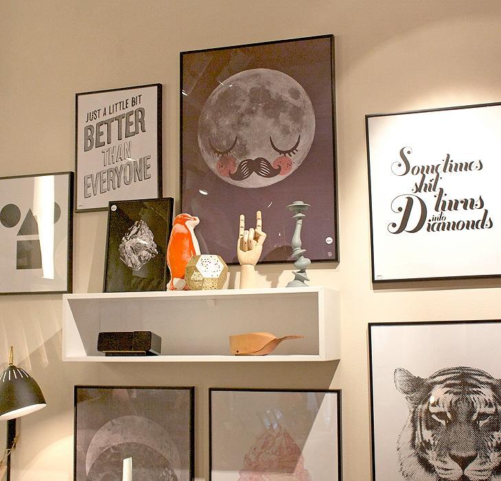 Besøg i indretningsbutikken Kvart i Gøteborg - WhatWeDo Copenhagen