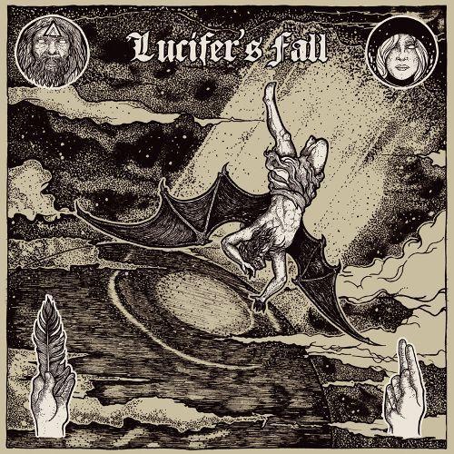 Lucifer's Fall [LP] - Vinyl