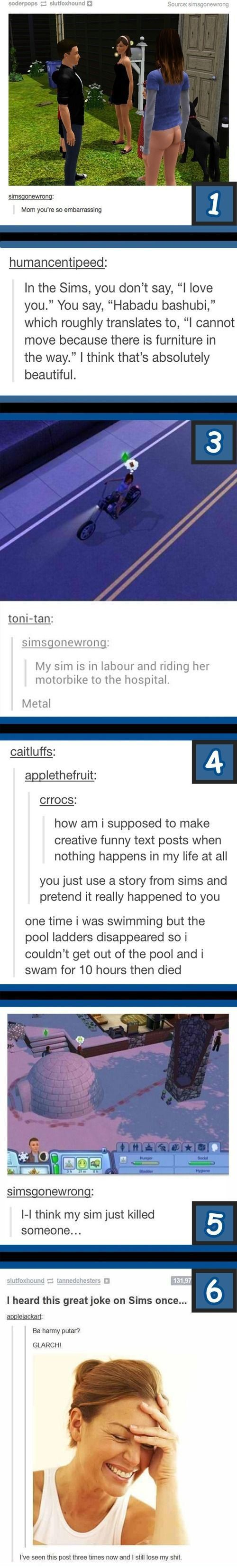 just sims stuff 3