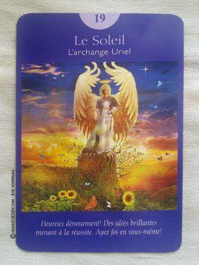 Le Tarot des Anges et Le Grand livre du Tarot des Anges de Doreen Virtue et…