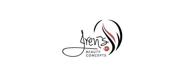 Jren's Beauty Concepts Logo design by Antoine Chung