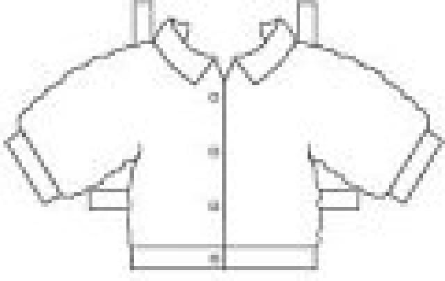 Printable Outerwear -