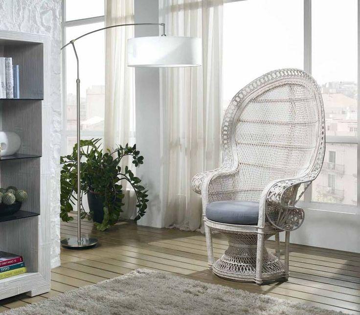 Mejores 7 im genes de sillas mecedoras en pinterest for Muebles y decoracion beltran