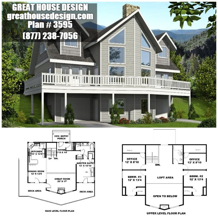 stunning building design plan. A Frame with stunning picture windows Plan  3595 Toll Free 877 Garage HouseHouse DesignHouse 106 best Standard 2x6 Framed Homes By Great House Design images on