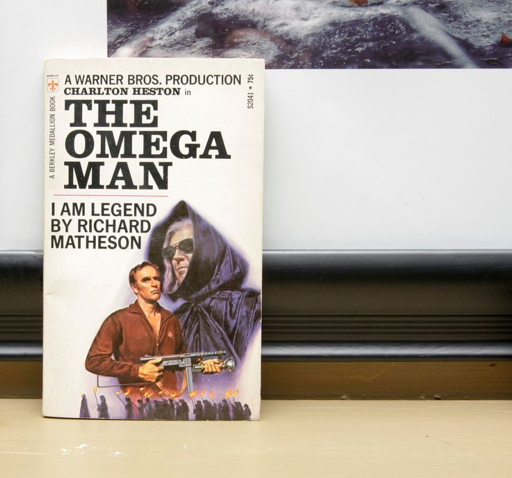 17 Best ideas about The Omega Man on Pinterest   Pierce ...