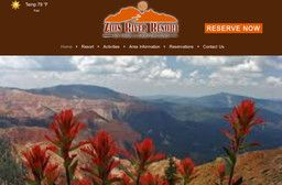 New Outdoor Sports and Recreation Services added to CMac.ws. Zion River Resort in Washington, UT - http://outdoor-sports-and-recreation-services.cmac.ws/zion-river-resort/81903/