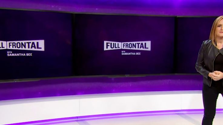 Celebrities' New Sport: Fearmonger with Fake News ~ Samantha Bee's reference to a cancer patient as a 'Nazi' is only the latest in a stream of vile examples