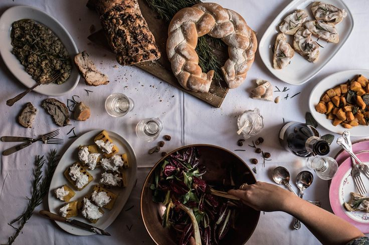 How to Estimate the Right Amount of Food For Your Party (& 3 Menu Ideas) on Food52