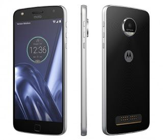 IFA 2016: LENOVO launches Moto Z Play (Droid) with 3510mAh battery and Hasselblad True Zoom Moto Mod - Price. #Android #Google @AppsEden  #AppsEden