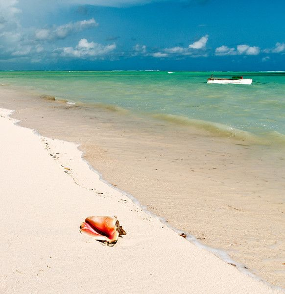 Bambarra Beach, Middle Caicos on my bucket list.