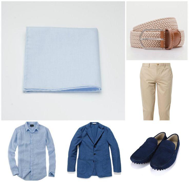 Klasyczny błękitny / Classic blue