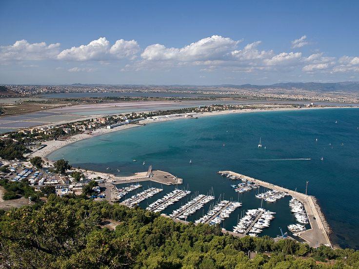 Escursioni Sardegna - A Cagliari jogging, bici e colazione al Poetto