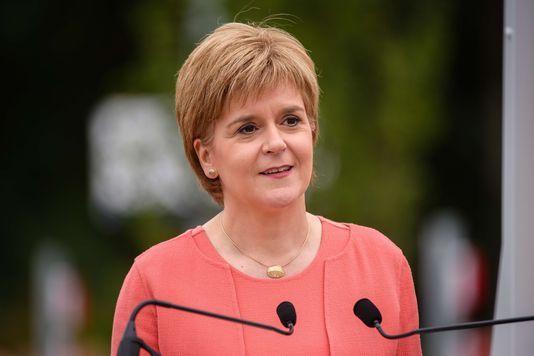 Ecosse: les Nationalistes veulent un nouveau référendum sur l'indépendance