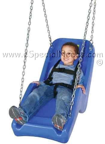 Ada Molded Swing Seat Special Needs Swings Swing Seat