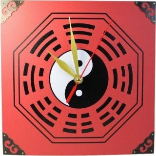 Large Bagwa Clock  UK Delivery only - By Courier  Size 24cm x 24 cm, battery is not included.  Delivery prices available on Checkout
