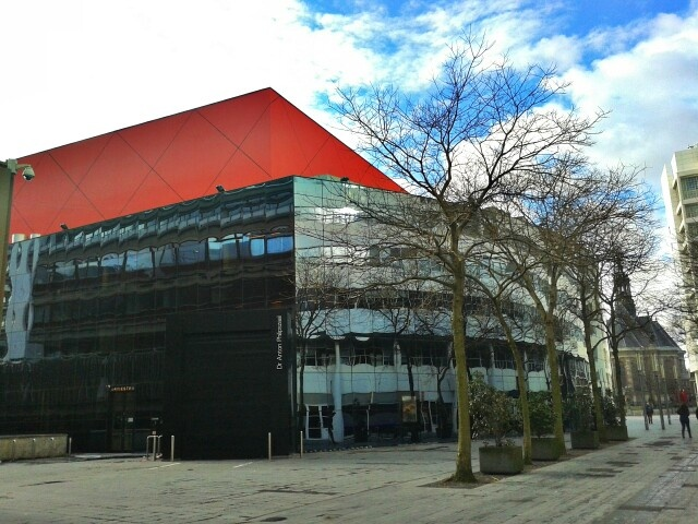 Another Den Haag