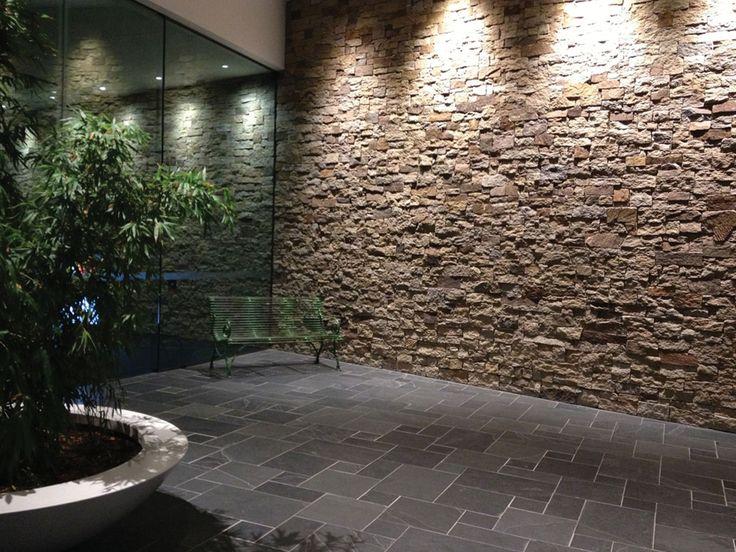 Indoor Stone Wall 19 best rivestimenti in pietra da interno images on pinterest