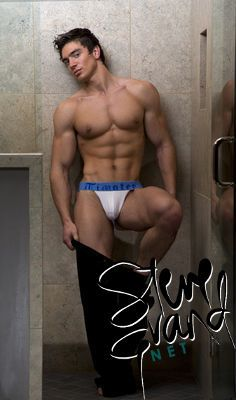 gay male physical examination doctor