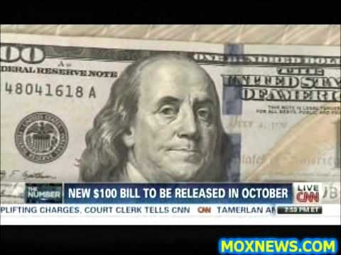 Brand New $100 Dollar Bill To Be Released in October ~   The Federal Reserve will begin issuing a new version of the $100 dollar bill this fall, the first update since 1996.   #100000dollarbill | #100dollarbill | #100dollarbills | #1000dollarbill | #2dollarbill | #homebasedbusiness | #howtomake1000dollarsonline | #hundreddollarbill | #makemoneyfromhome | #uscurrencybills | #whoisonthe100dollarbill