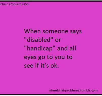 Oh yes. All the time. With me...it's usually just fine! Haha.