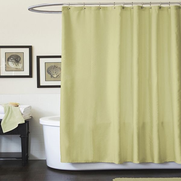 Green Curtains beige and green curtains : 17 Best ideas about Green Shower Curtains on Pinterest   Elegant ...
