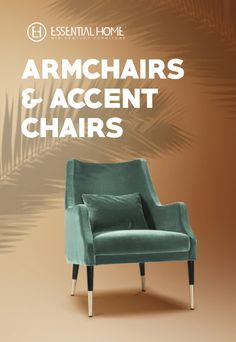 Beautiful Essential Home Is Releasing A Brand New Collection Of Design Books!  Armchairs And Accent Chairs Book Covers A Range Of Contemporary Mid Century  Styled ...