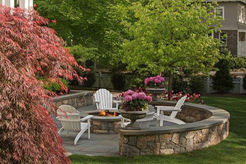 Cording Landscape Design, Towaco, NJ.