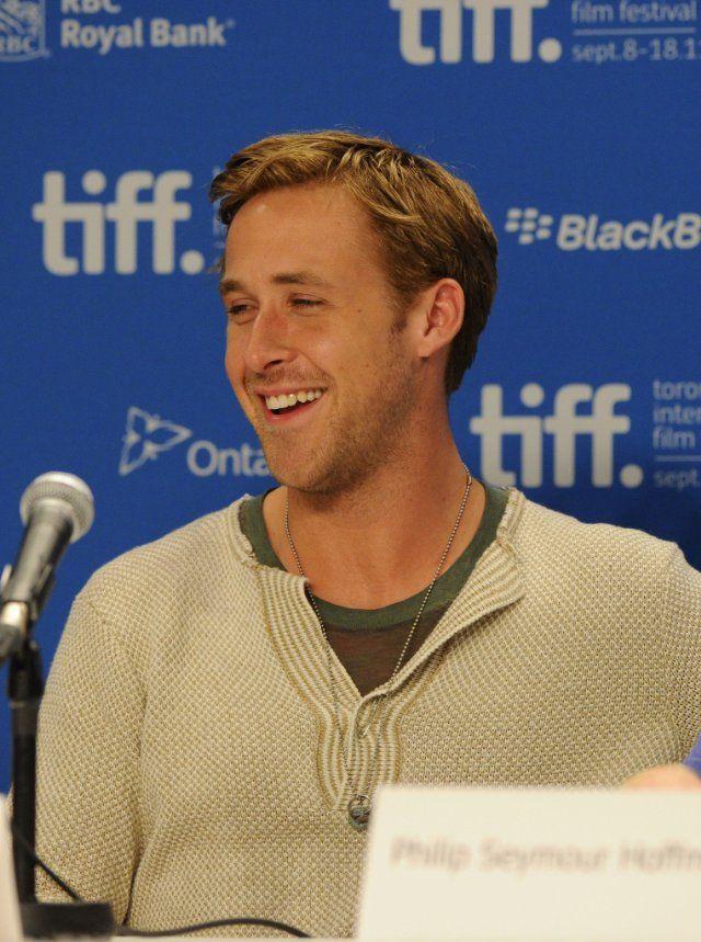 Ryan Gosling--because Gene Wilder is his Marlon Brando.