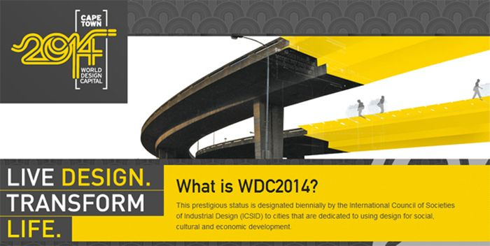 What is WDC2014 all about?