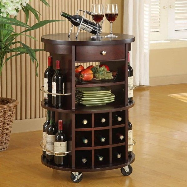 Home Mini Bar | Creative Home Mini Bar Ideas - Little Piece Of Me