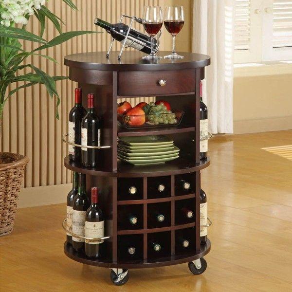 1000 ideas about mini bars on pinterest bar carts bar and bar cabinets - Mini bar cuisine ...