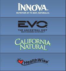 Natura Pet Products Dog Food Recall