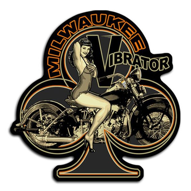 Home > Embroidered Patches > Biker / Indian / HD > Harley Davidson Inferno Embroidered  Patch, HD33