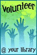 Summer Reading Teen Volunteer Opportunity