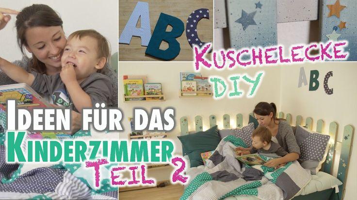 Kuschelecke Einrichten : ... Pinterest Kuschelecke, Kinderzimmer ...