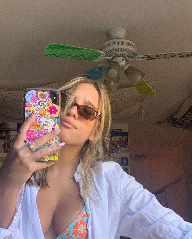 Mackenzie Ziegler | Instagram Live Stream | 28 February 2020