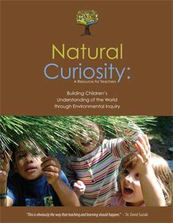 how to bring inquiry-based teaching practices into the classroom through a focus on environmental inquiry