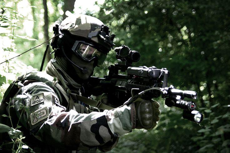 Special Forces - Поиск в Google