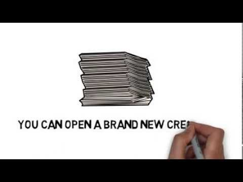 http://www.BrandNewCreditFile.com You can now get a brand new credit file no matter how bad your credit is. Let us help you establish a new credit file. You can legally start a new credit file using a CPN number. We offer CPN numbers cheaper than anyone and can deliver your new credit file in as quick as 48 hours. Erase bad credit today.