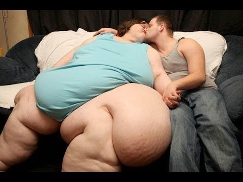 World's Biggest Man and Woman 2014